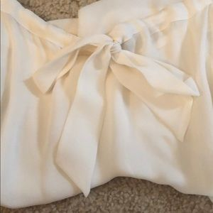 Joie Tops - Joie Ivory Silk Top